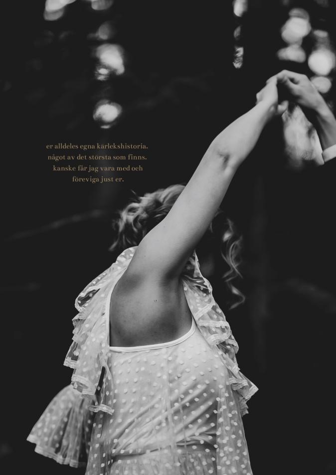 dansa bröllop